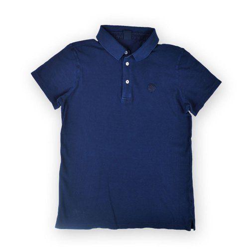 Poloshow Polo North Sails Blau 6916750000800 1