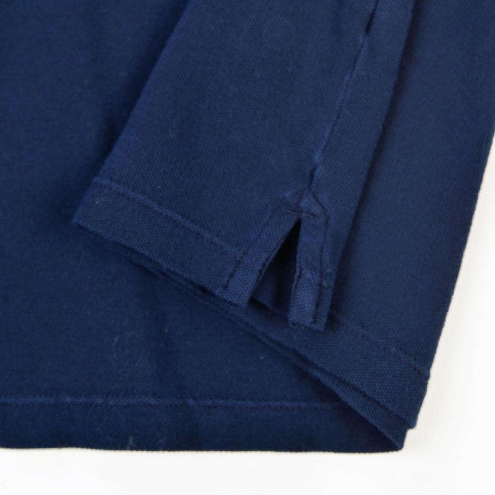 Poloshow Polo North Sails Blau 6916750000800 4