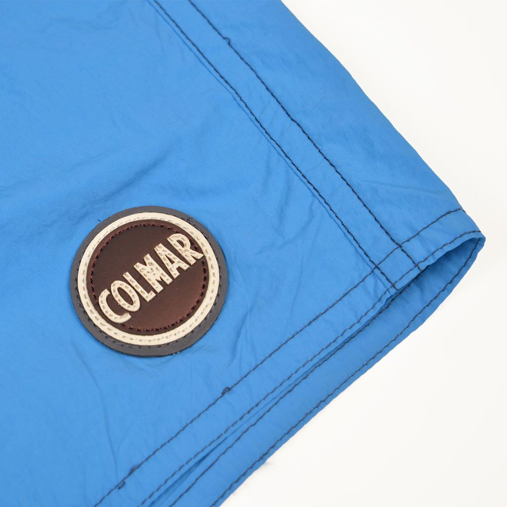 Poloshow Short Colmar Blau 7235 5SE 281 4