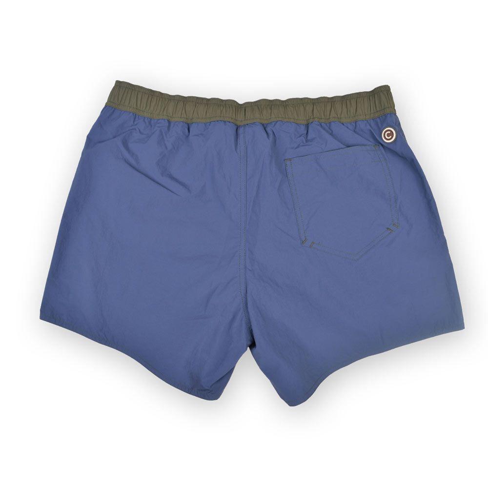 Poloshow Short Colmar Blau 7235 5SE 283 2