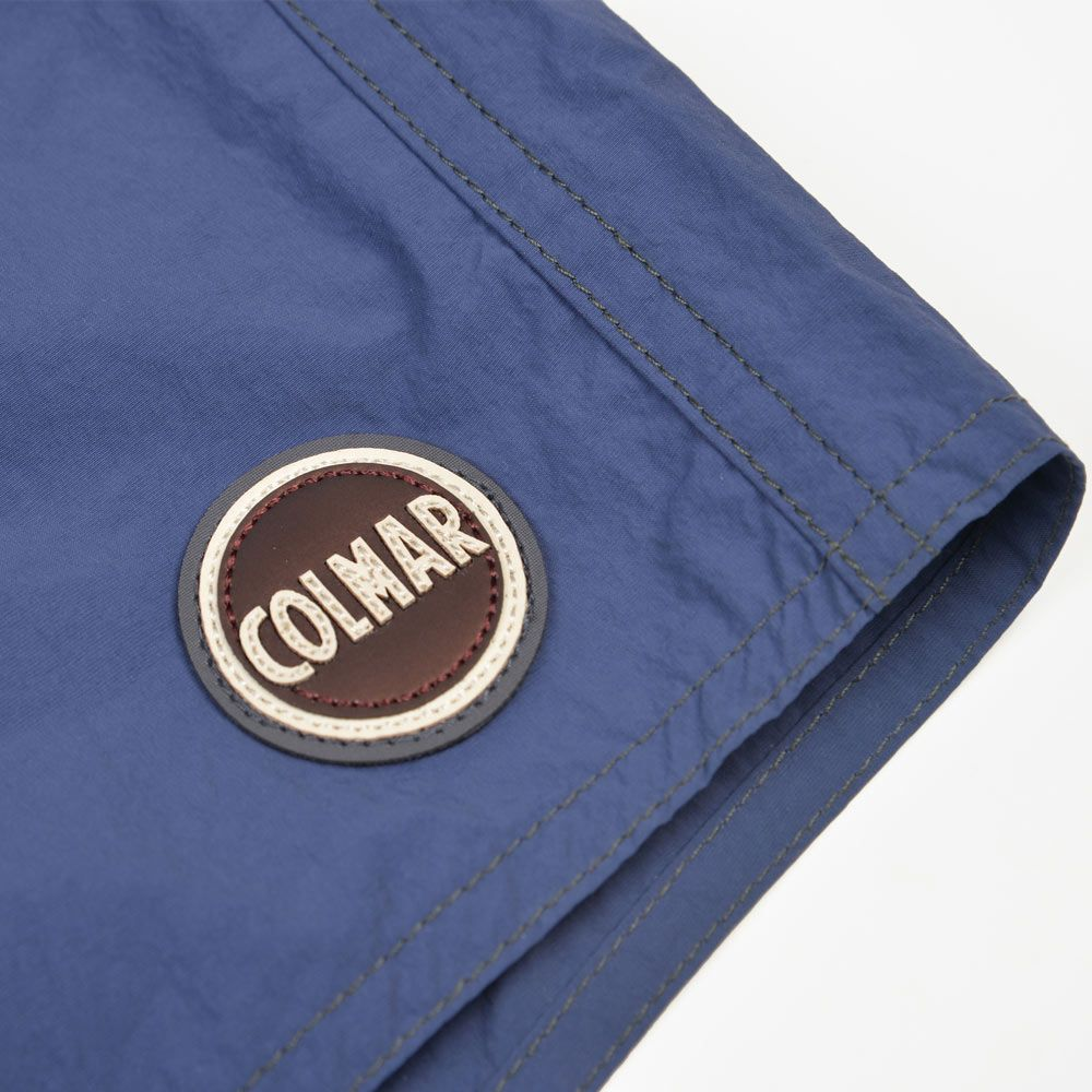 Poloshow Short Colmar Blau 7235 5SE 283 4