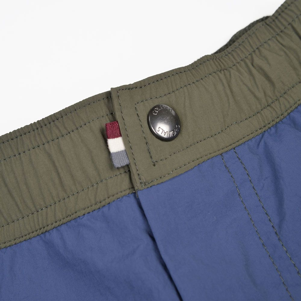 Poloshow Short Colmar Blau 7235 5SE 283 5