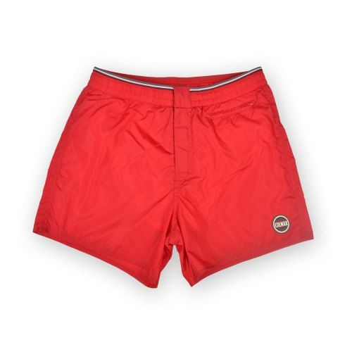 Poloshow Short Colmar Rot 7234 8PC 193 1
