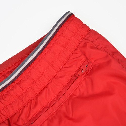 Poloshow Short Colmar Rot 7234 8PC 193 3