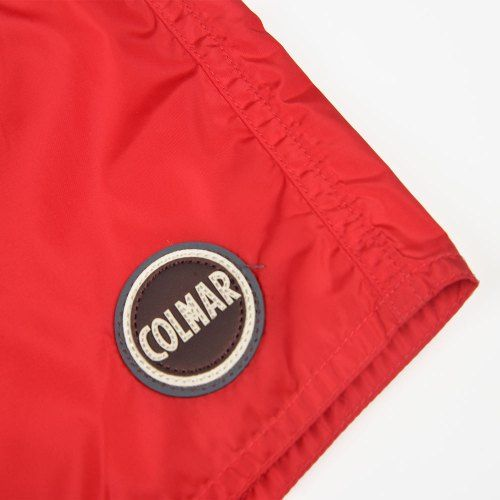 Poloshow Short Colmar Rot 7234 8PC 193 4