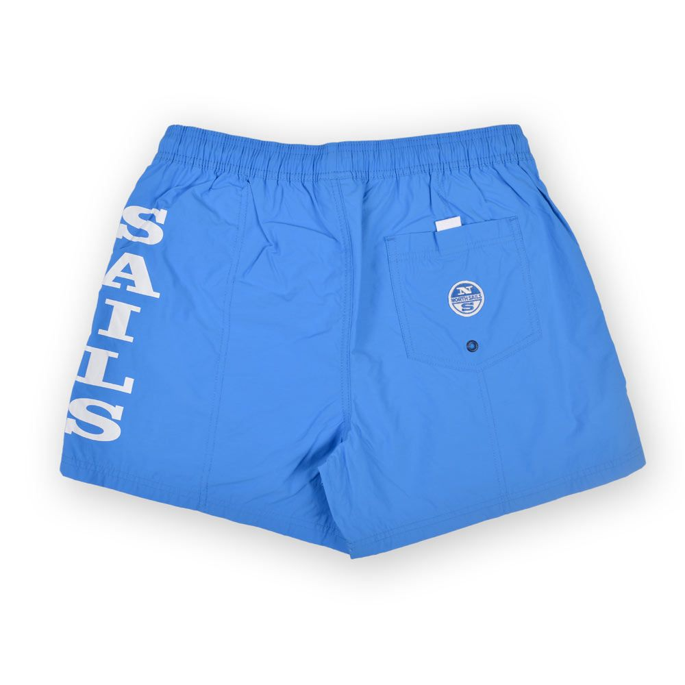 Poloshow Short NorthSails FrenchBlue 6733520000765 2