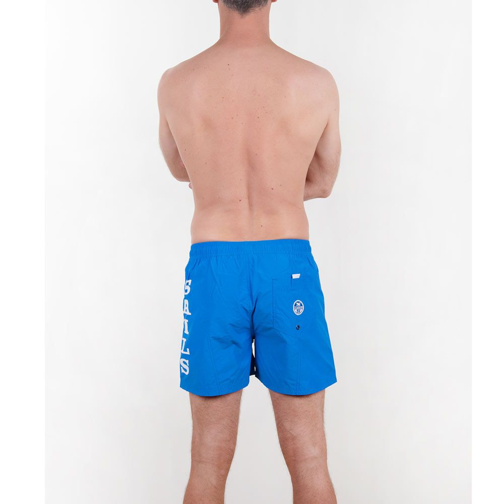 Poloshow Short NorthSails FrenchBlue 6733520000765 7