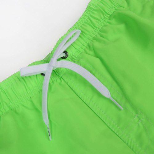 Poloshow Sundek short Fluo Green M505BDTA100 523 16'' 4