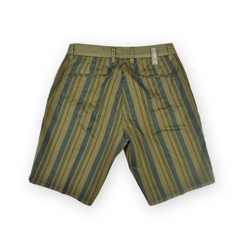 Poloshow short Dimattia Bands Military Rapallo 5P5111 2
