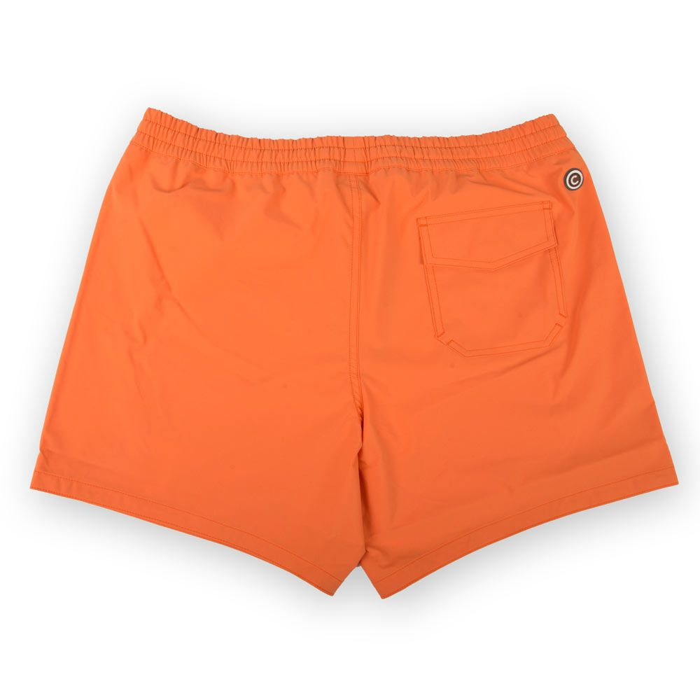 Poloshow short Colmar Orange 7264 1TR 2