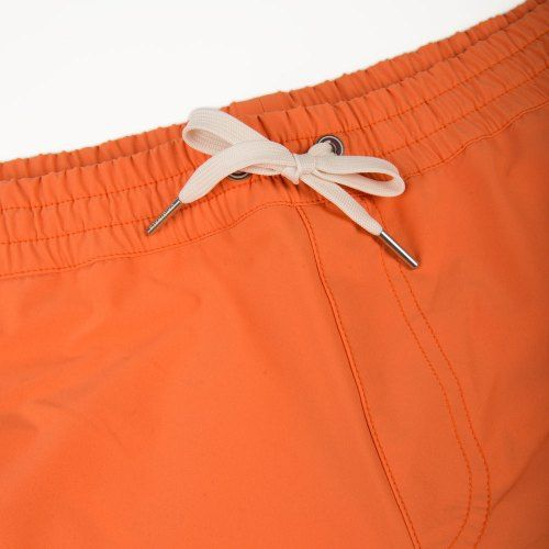 Poloshow short Colmar Orange 7264 1TR 3