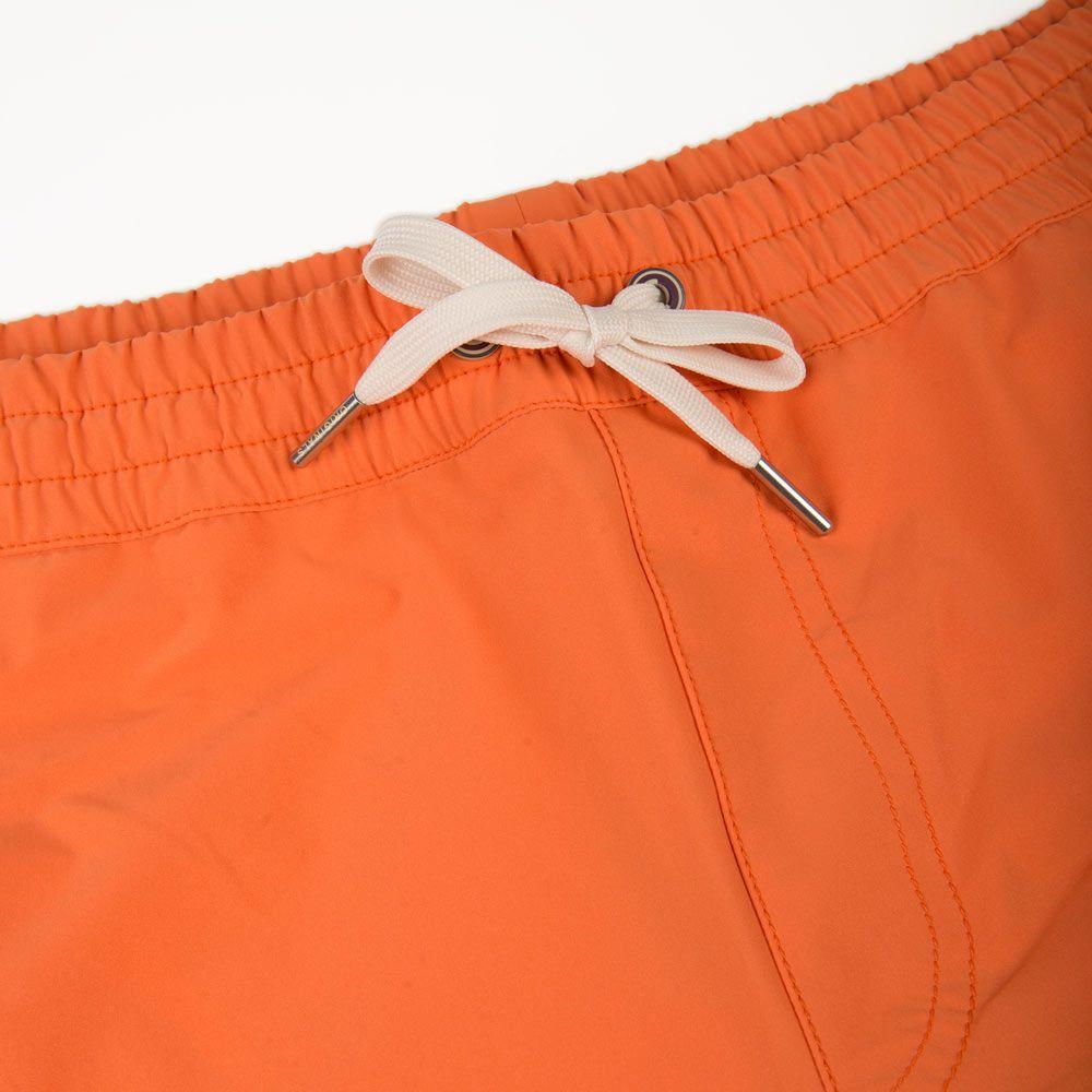 Poloshow short Colmar Orange 7264 1TR 3