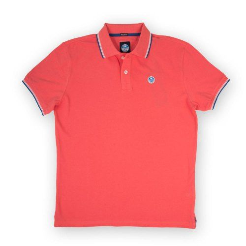 Poloshow polo North Sails Coral 69 2133 000 0160 1
