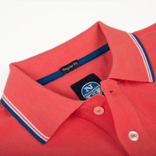 Poloshow polo North Sails Coral 69 2133 000 0160 4