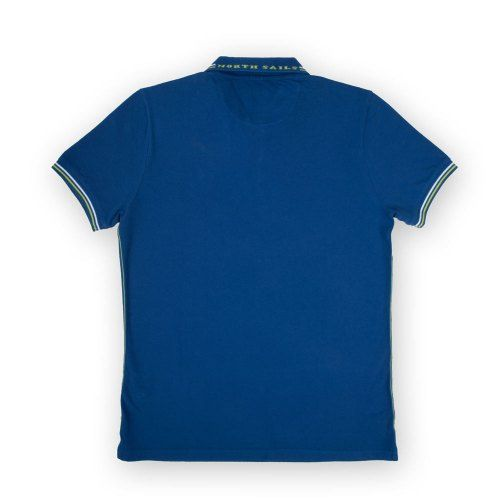 Poloshow polo North Sails Mittelblau 69 2138 000 0790 2