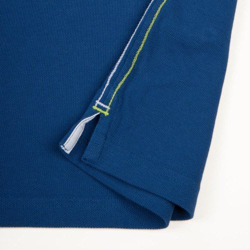 Poloshow polo North Sails Mittelblau 69 2138 000 0790 6