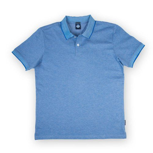 Poloshow polo North Sails Mittelblau 692203 000 C002 1