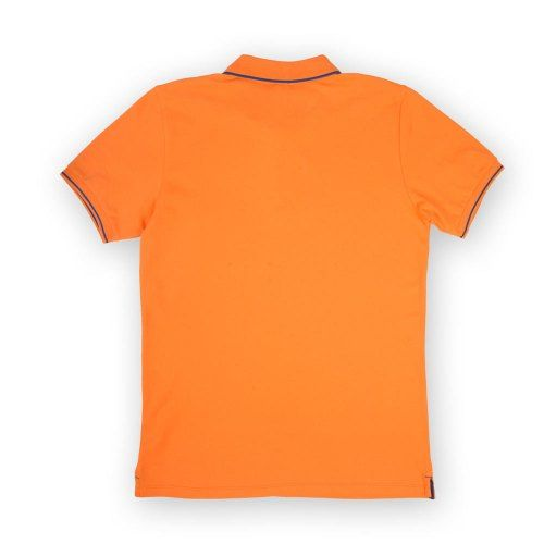 Poloshow polo North Sails Orange 692154 000 0555 2