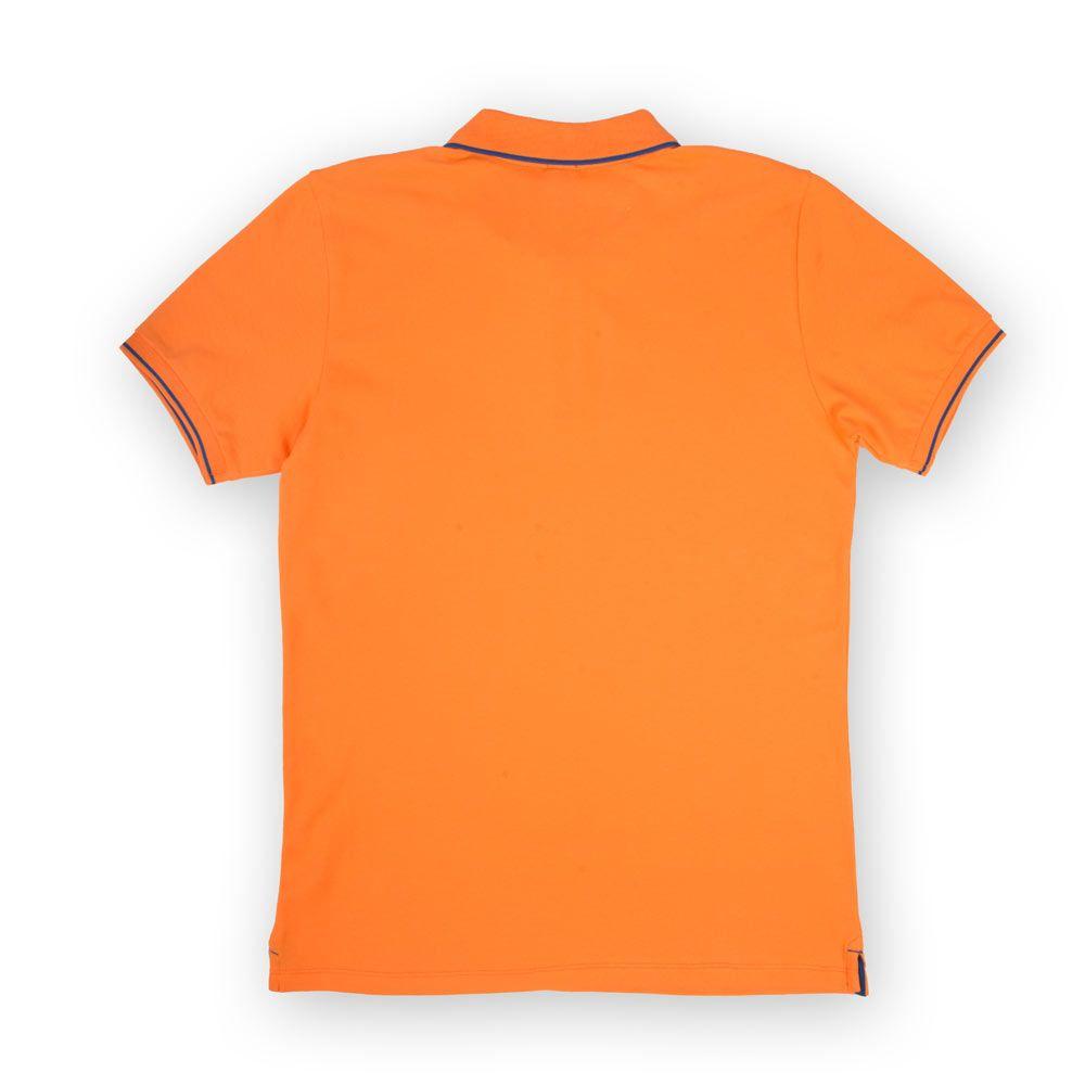 Poloshow polo North Sails Orange 692154 000 0555 2