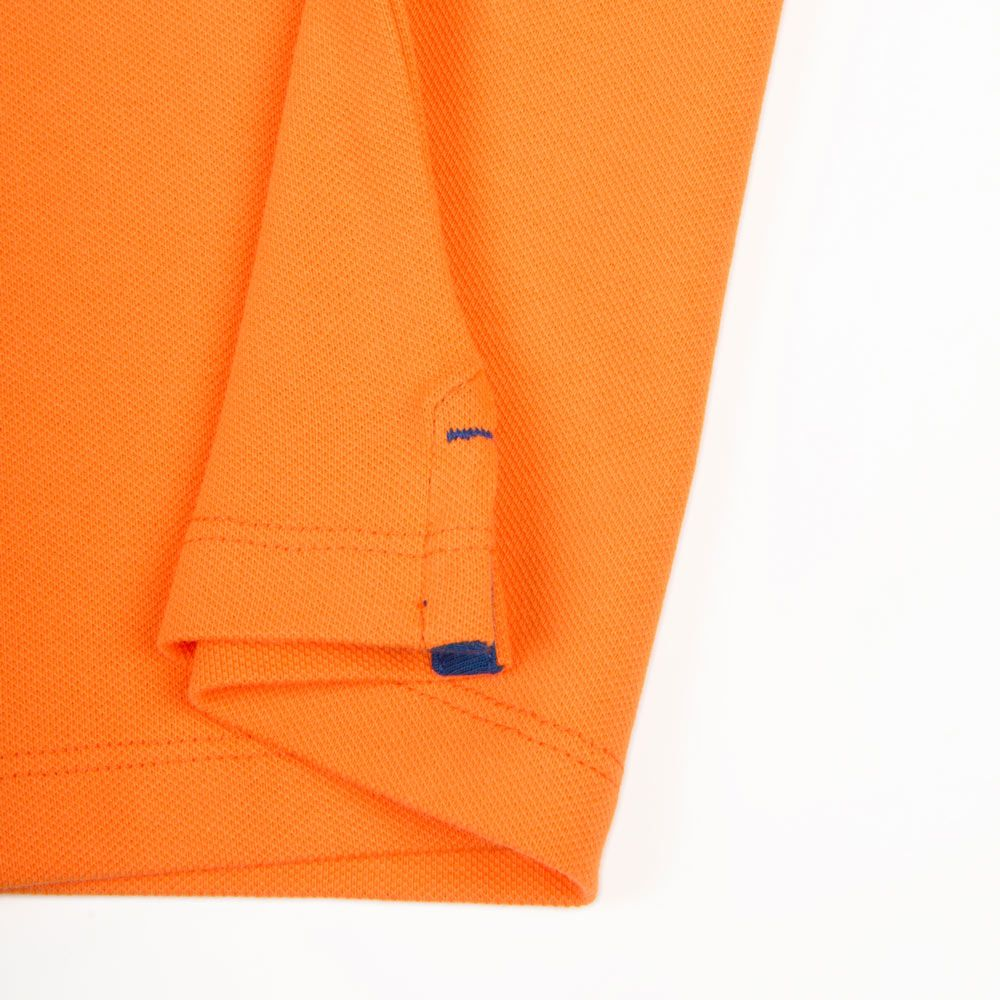 Poloshow polo North Sails Orange 692154 000 0555 6