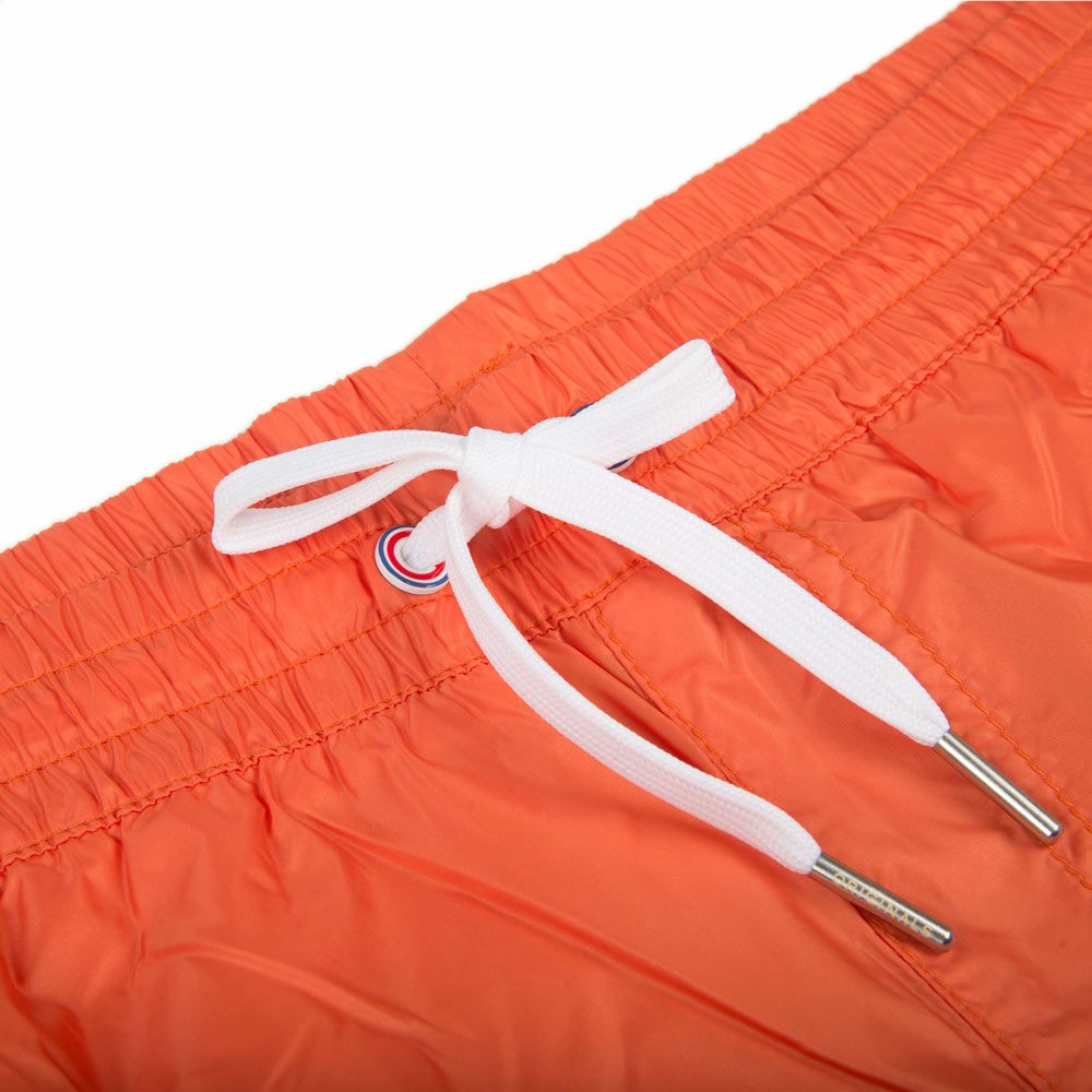 Poloshow short Colmar orange 7267 5ST 3