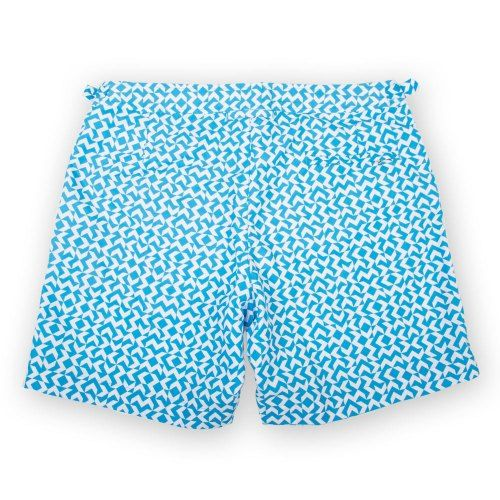 Poloshow short Orlebar Brown Bahama Blue  Bulldog Frecce 26926932 2
