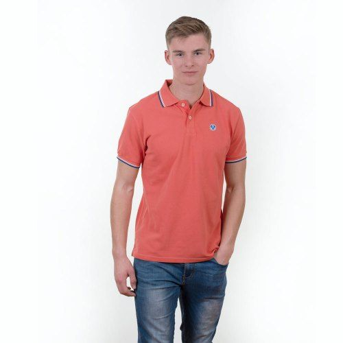 Poloshow polo North Sails Coral 69 2133 000 0160 8