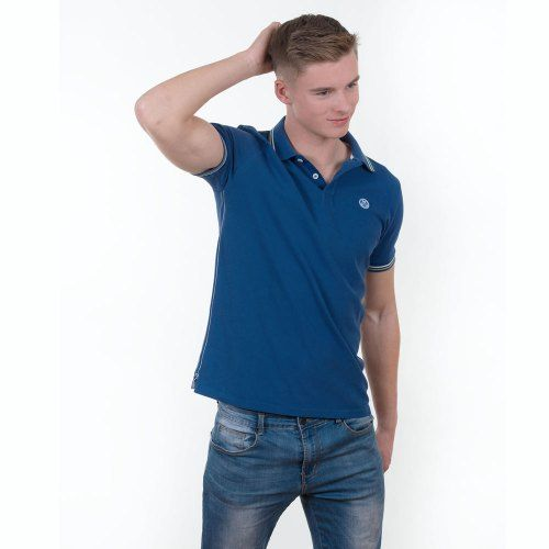 Poloshow polo North Sails Mittelblau 69 2138 000 0790 8