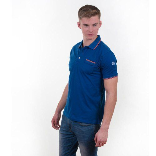 Poloshow polo North Sails Mittelblau 692164 000 0790 7