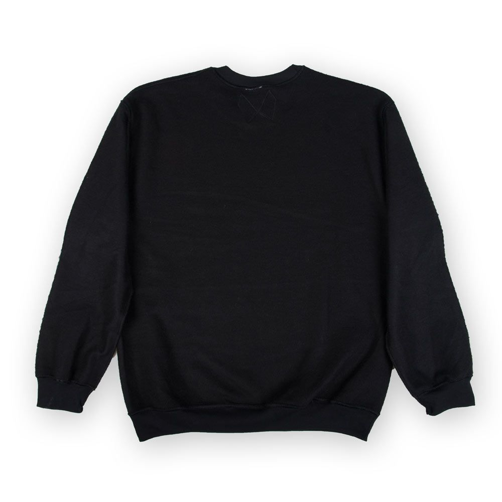 Poloshow Sweater HugYou Black 2