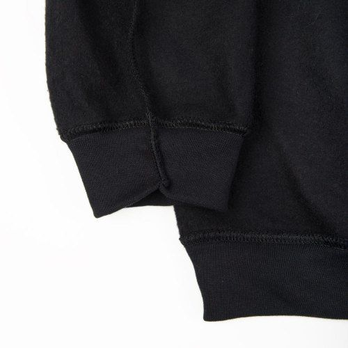 Poloshow Sweater HugYou Black 4