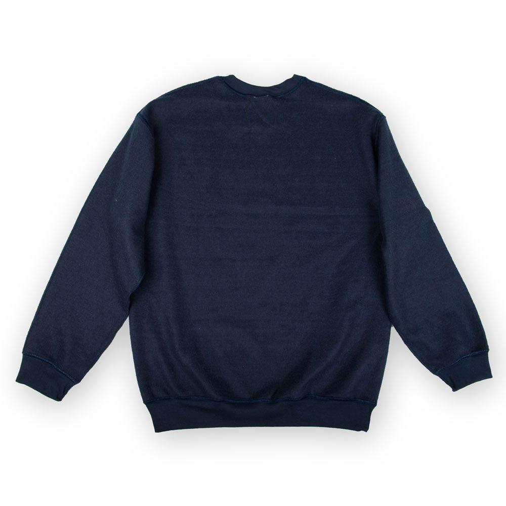 Poloshow Sweater HugYou Blue 2