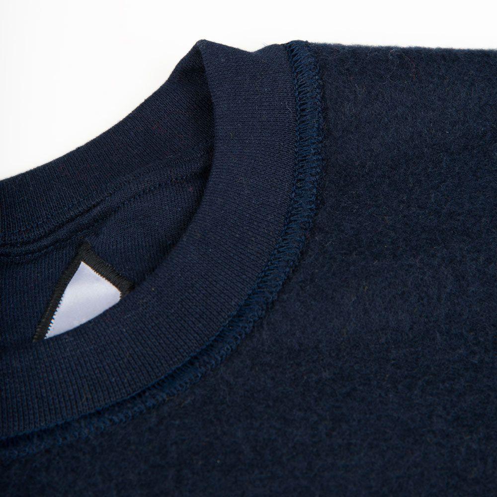 Poloshow Sweater HugYou Blue 3