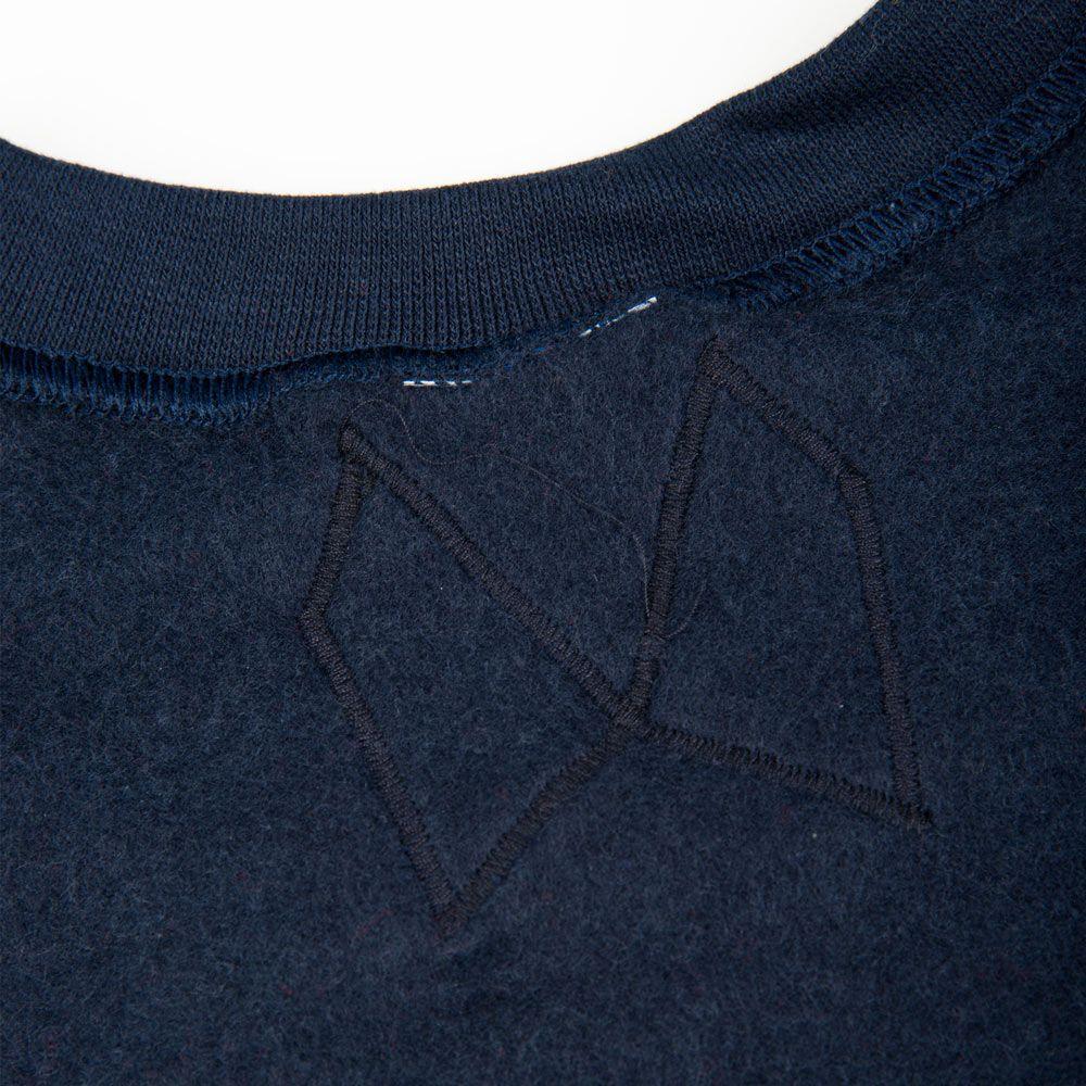 Poloshow Sweater HugYou Blue 5