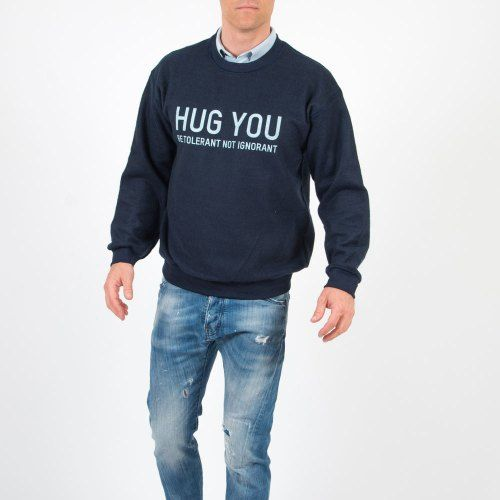 Poloshow Sweater HugYou Blue 6