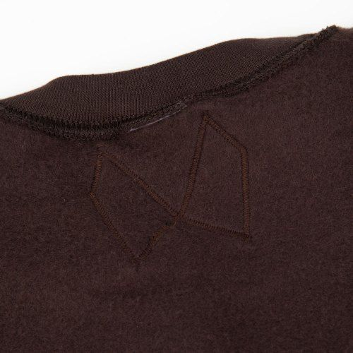 Poloshow Sweater HugYou Brown 5