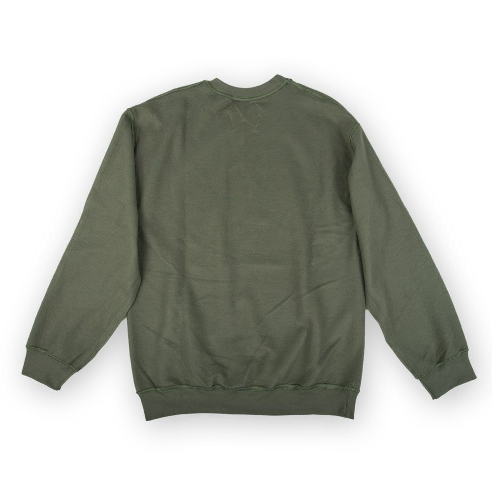 Poloshow Sweater HugYou Green 2