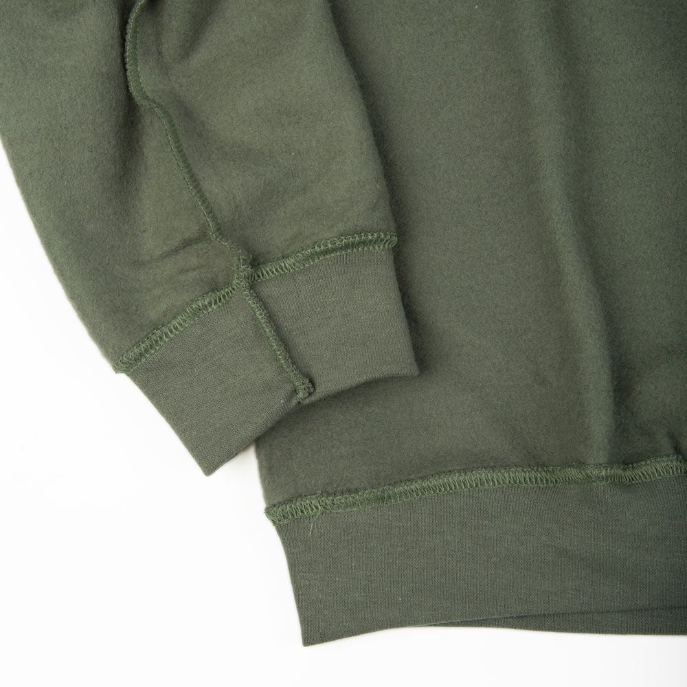 Poloshow Sweater HugYou Green 4
