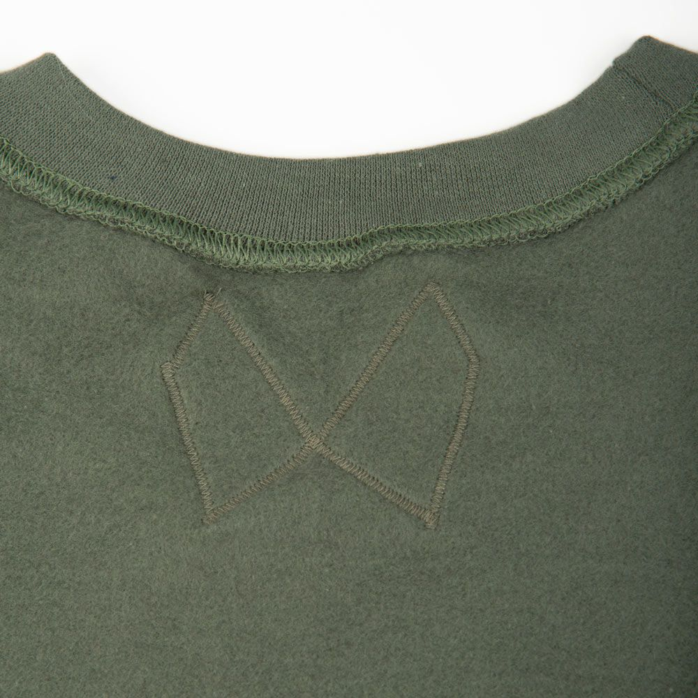 Poloshow Sweater HugYou Green 5