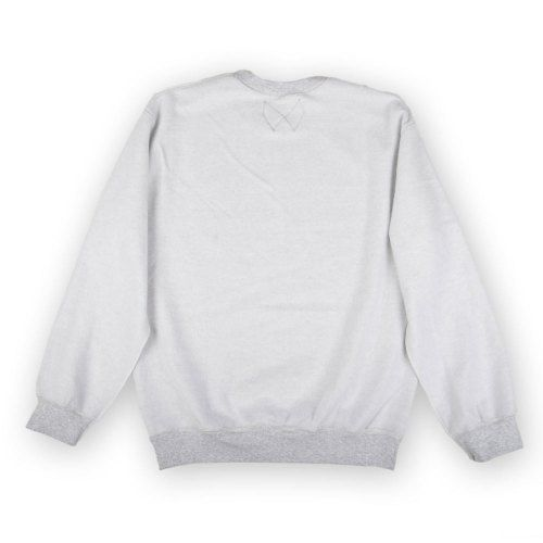 Poloshow Sweater HugYou Grey 2
