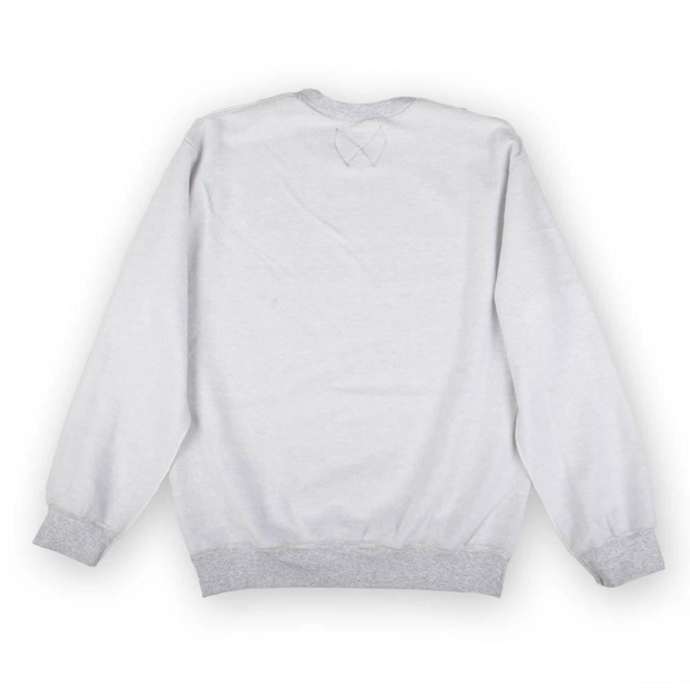 Poloshow Sweater HugYou Grey 2