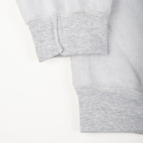 Poloshow Sweater HugYou Grey 4