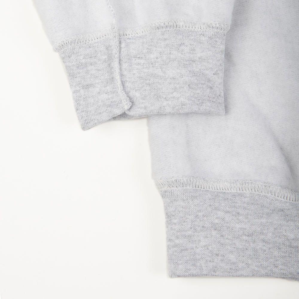 Poloshow Sweater HugYou Grey 4