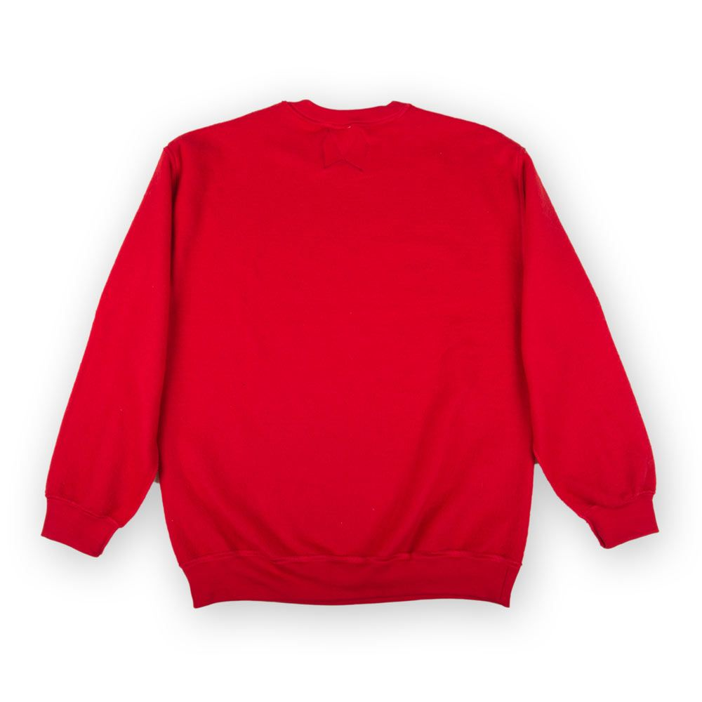 Poloshow Sweater HugYou Red 2