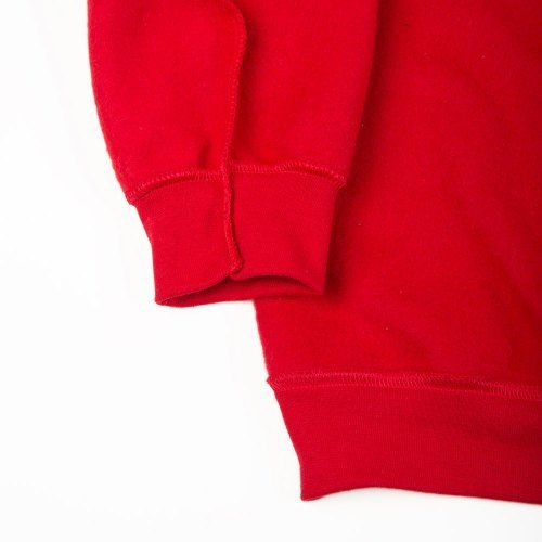 Poloshow Sweater HugYou Red 4