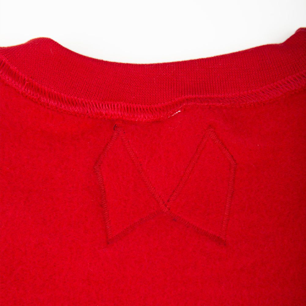 Poloshow Sweater HugYou Red 5