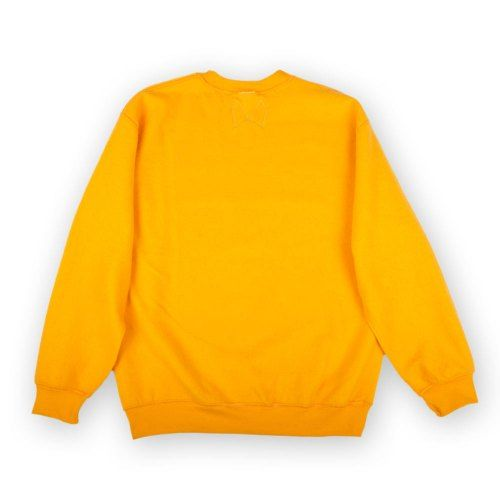 Poloshow Sweater HugYou Yellow 2