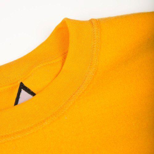 Poloshow Sweater HugYou Yellow 3