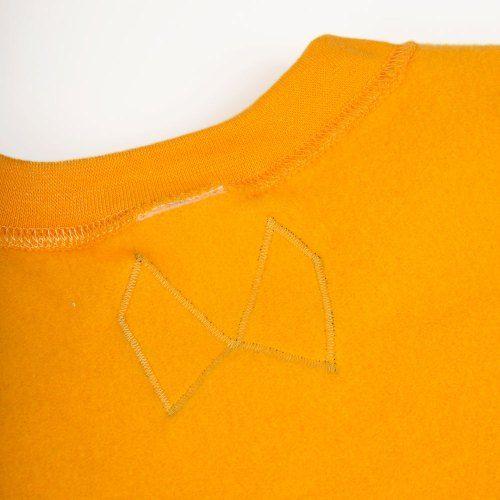 Poloshow Sweater HugYou Yellow 5