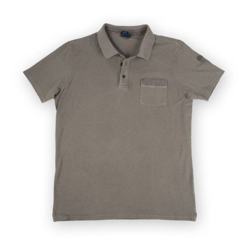 Poloshow polo North Sails Olive 6921520000128 1